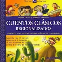 Papel Cuentos Clasicos Regionalizados
