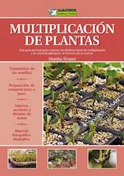 Libro Multiplicacion De Plantas