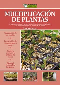 Papel Multiplicacion De Plantas