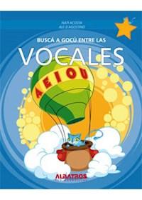 Papel Vocales
