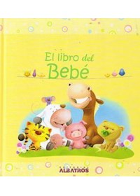 Papel El Libro Del Bebe