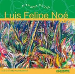 Libro Luis Felipe Noe