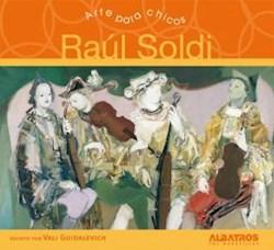 Papel Arte Para Chicos - Raul Soldi