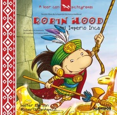 Papel Robin Hood Del Imperio Inca