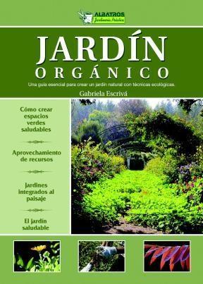 Papel Jardin Organico