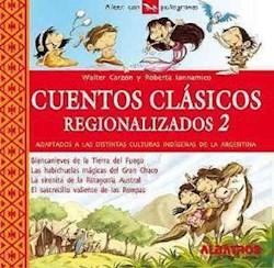 Libro 2. Cuentos Clasicos Regionalizados