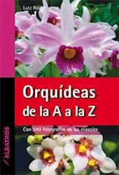 Papel Orquideas De La A La Z