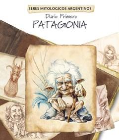 Papel Diario 1 - Patagonia