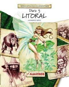 E-book Seres Mitológicos. Litoral