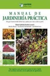 Libro Manual De Jardineria Practica