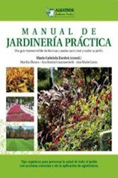 Papel Manual De Jardineria Practica