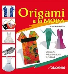 Papel Origami A La Moda