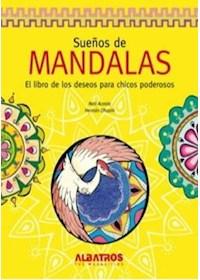 Papel Sueños De Mandalas