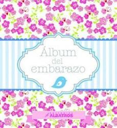 Libro Album Del Embarazo