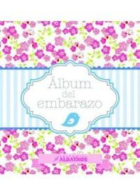 Papel Álbum Del Embarazo