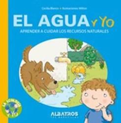 Libro El Agua Y Yo