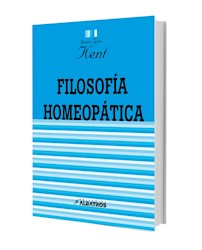 Libro Filosofia Homeopatica