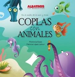 Papel Coplas Con Animales