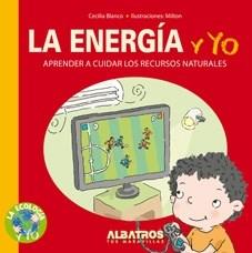 Libro La Energia Y Yo