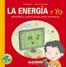Papel Energia Y Yo, La