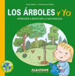 Papel Los Arboles Y Yo