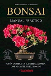 Papel Bonsai Manual Practico