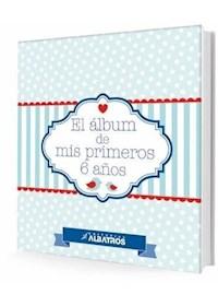 Papel El Álbum De Mis Primeros 6 Años