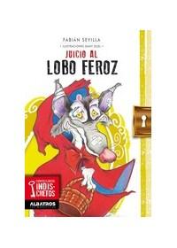 Papel Juicio Al Lobo Feroz