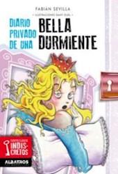 Libro Diario Privado De Una Bella Durmiente