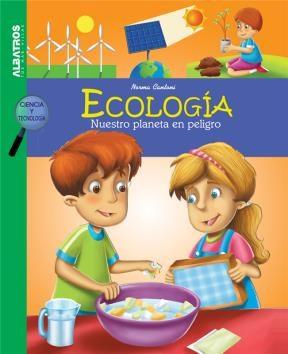E-book Ecología Ebook