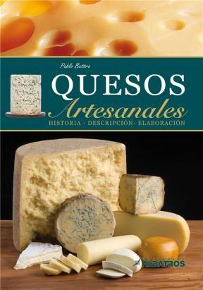 E-book Quesos Artesanales Ebook