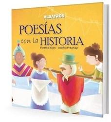 Libro Poesias Con La Historia