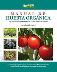 Papel Manual De Huerta Organica