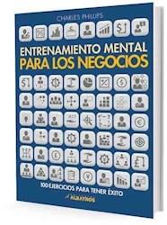 Libro Entrenamiento Mental Para Los Negocios