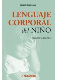 Papel Lenguaje Corporal Del Niño