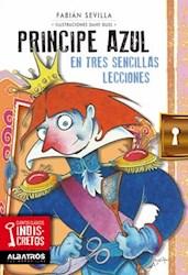Libro Principe Azul En Tres Sencillas Lecciones