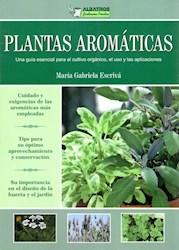 Libro Plantas Aromaticas