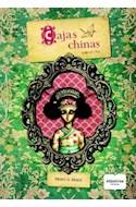 Papel CAJAS CHINAS (ILUSTRADO) (CARTONE)