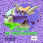 Libro Corona De  Triceratops