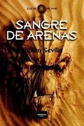 Libro Sangre De Arenas
