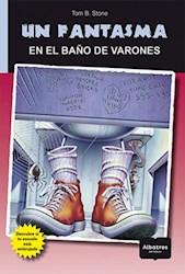 Libro Un Fantasma En El Baño De Mujeres
