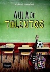 Libro Aula De Talentos