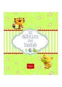 Papel El Álbum Del Bebé