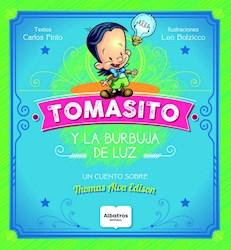 Papel Tomasito Y La Burbuja De Luz