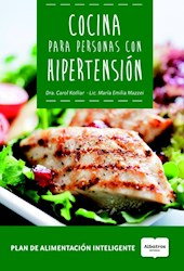 Papel Cocina Para Personas Con Hipertension