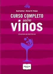 Libro Curso Completo Sobre Vinos