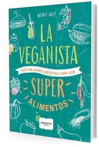 Papel La Veganista Superalimentos