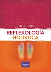Libro Reflexologia Holistica