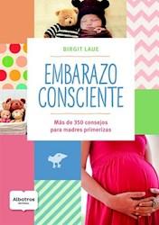 Libro Embarazo Consciente