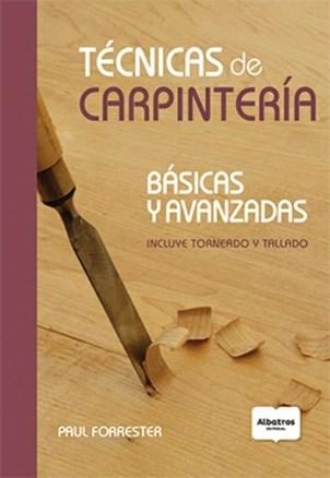 Papel Técnicas De Carpintería